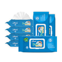 Baby Disinfecting Alcohol Free Wipes
